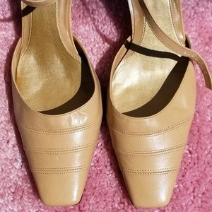 Shoes from Michelle D 3 inches